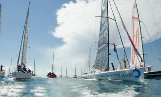 Los Puertos Deportivos Catalanes se suman a la bienvenida de Didac Costa