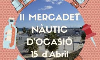 II Mercado Náutico de Ocasión Port Torredembarra