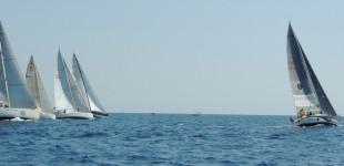Abiertas las inscripciones de la regata 1.000 Millas organizada por el Puerto Olímpico