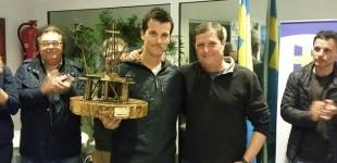 El 'Transcovery' de Pere Crespo ganador absoluto de la XVIII Regata la Petrolera