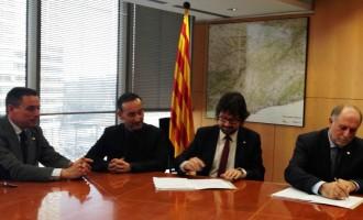 El Club Nàutic Cambrils renovará sus instalaciones con la nueva concesión