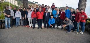 Audax, Korrigan y Valentina ganadores del Trofeo Vila de Blanes