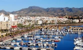 La renovada ley de Puertos de Murcia rebaja el canon para las concesionarias de dársenas deportivas que organicen actividades náuticas