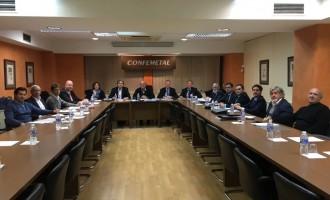 La ACPET asiste a la Asamblea General de la FEAPDT