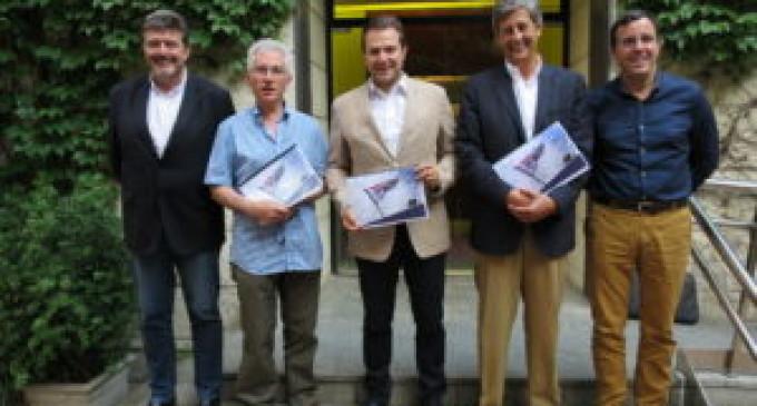 El CN El Balís acogerá dos competiciones internacionales en los próximos 11 meses