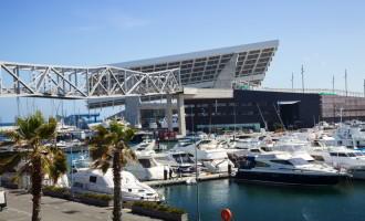 Port Fòrum sigue ampliando su actividad comercial en el ámbito de tierra