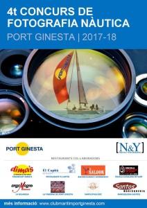concurs port ginesta
