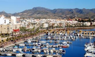 Facilidades para renovar la concesión de los puertos deportivos en la Región de Murcia