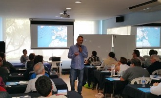 Éxito del Curso de Meteorología Costera realizado en el CN Garraf