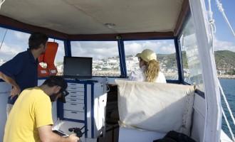 El Port de Sitges-Aiguadolç colabora con un nuevo proyecto de la UPC