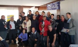 Gran final de temporada de la Sección de Cruceros del CN Vilanova con el VI Trofeo Daniel Chico