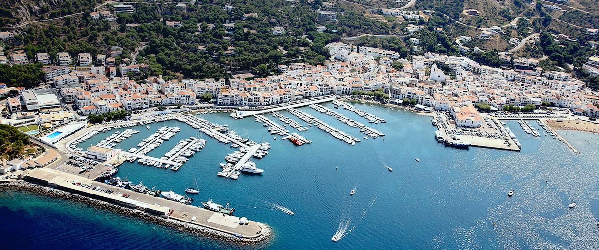 Las instalaciones de los puertos deportivos catalanes en for La port news