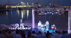 25 anys port olimpic