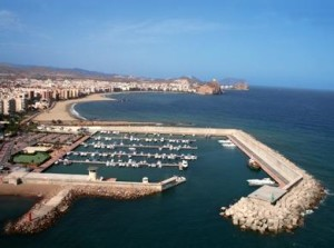 Puerto-Deportivo Murcia