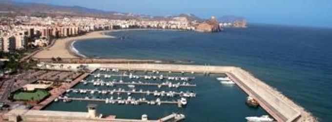 Els ports esportius murcians tindran bonificacions per organitzar regates
