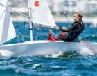 El CN Vilanova en el Campeonato del Mundo de 420 en Australia