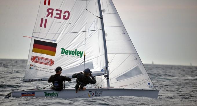 Diesch y Autenrieth ganadores absolutos de la 42 Palamós Christmas Race