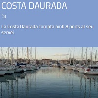 Costa Daurada cat red