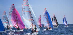 Los franceses Revil y Guevel, vencedores absolutos de la MedSailing del CN El Balís