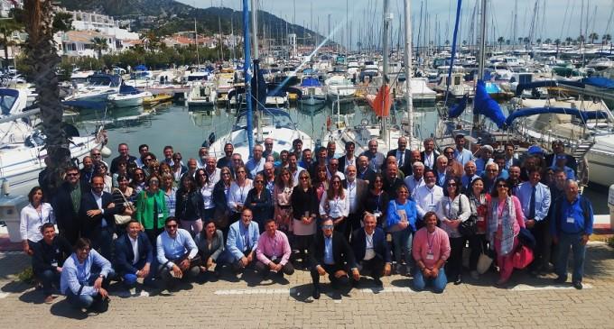 La ACPET organiza las XVI Jornadas Técnicas y de Trabajo 2018