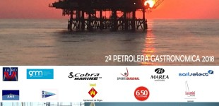 Llega la Regata XIX La Petrolera al Club Nàutic Garraf