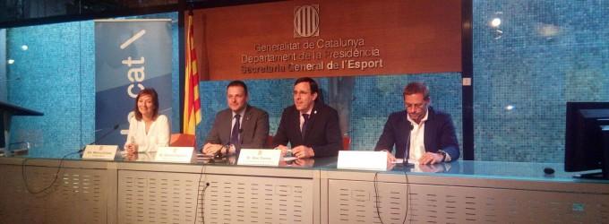 El CV Blanes acogerá el primer Campeonato de Cataluña Special de vela inclusiva