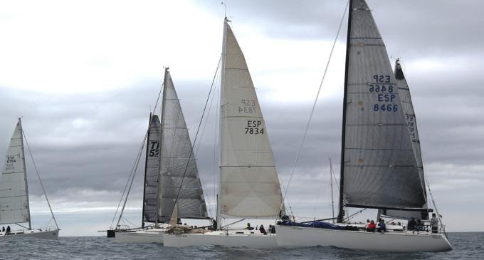 Des-Ahogo, Immens y Tramendu se proclaman ganadores del Campeonato de Cataluña de Cruceros ORC 2018