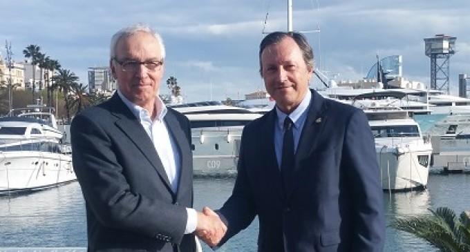 Albert Bertran elegido nuevo Presidente de la Asociación Catalana de Puertos Deportivos y Turísticos