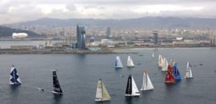 """""""La suspensión de la Barcelona World Race compromete años de esfuerzo e inversiones"""""""