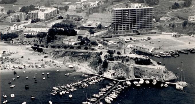 Club Nàutic Sant Feliu de Guíxols. 60 anys de bon fer amb projectes
