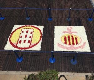 Flors Port de Sitges