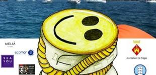 El CN Garraf y la Escuela de Vela Adaptada del Port de Sitges presentan la Sitges Smile Race