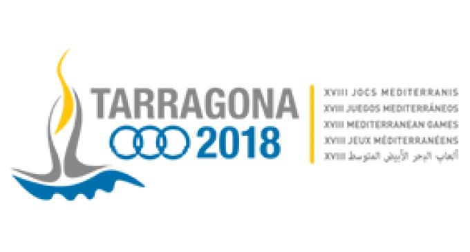 Los Juegos Mediterráneos se dan cita en el CN Salou