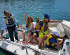 Los puertos y el mar más cerca con el Marina Day