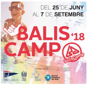 Balís Camp