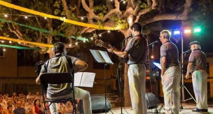 VI edición del Festival de Verano Las Noches en el Puerto de Badalona