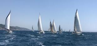 El CN Vilanova, el CN Garraf y el Port de Sitges organizan la regata Pato Willy