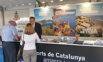 El 57º Salón Náutico de Barcelona crecerá un 8% y apostará por la innovación