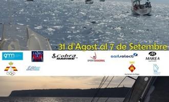 El CN Garraf presenta la XXIX Mare Nostrum y la IV Mini Mare Nostrum