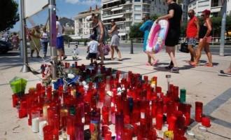 El acto conmemorativo del 18-A se realizará delante del CN Cambrils