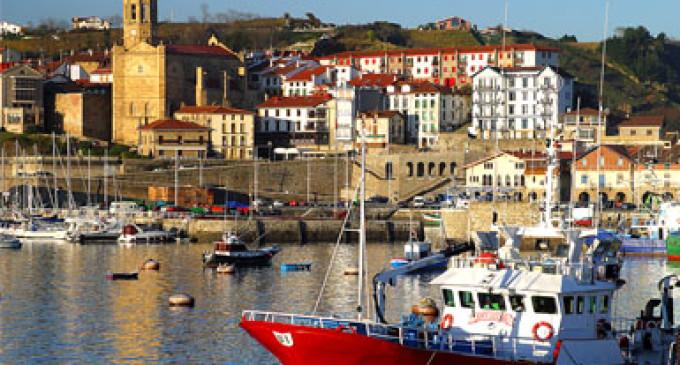 El Parlamento Vasco aprueba la Ley de Puertos de Euskadi