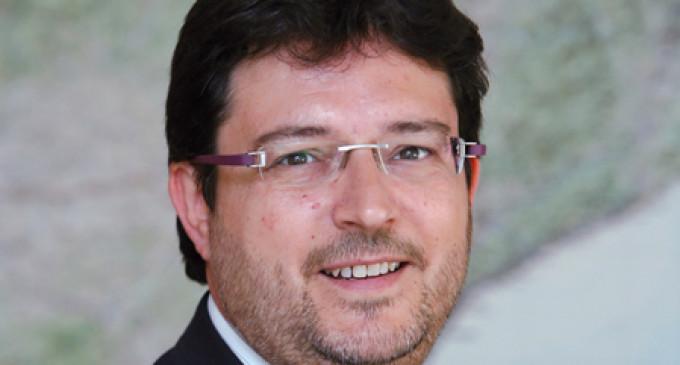 Isidre Gavín nuevo Secretario de Infraestructuras y Movilidad de la Generalitat