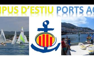 Campus de Verano de los Puertos y Clubes de la ACPET
