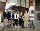 Presentación del Mundial Open BIC y el Eurochallenge