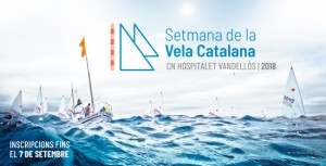 setmana catalana de la vela