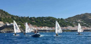 El CN Port de la Selva celebra el XVII Trofeo Far de S'Arnella y el XIV Trofeo la Galera