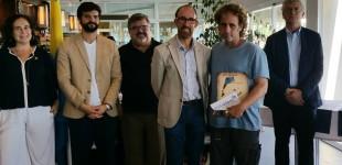 El HYDRA del CN El Balís bate el record absoluto de la XXIX Regata Mare Nostrum