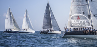 El Vertigo Dos de Antoni Guasch se adjudica el 19º Gran Premio El Balís de cruceros en categoría ORC