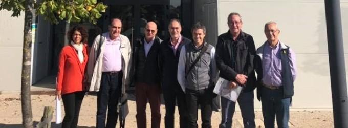 L'ACPET, el CN Llançà, el CN Port de la Selva i Marina Empuriabrava presents en l'elaboració del PRUG