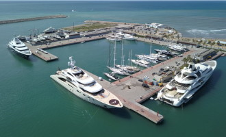 Pendennis anuncia una gran inversió a Vilanova Grand Marina-Barcelona